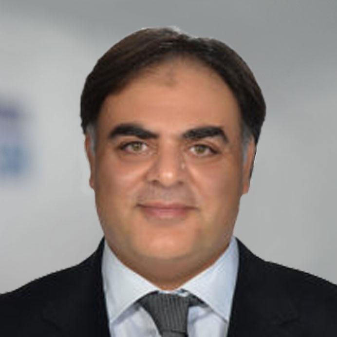 Mehmet Cüneyt ÜVEY