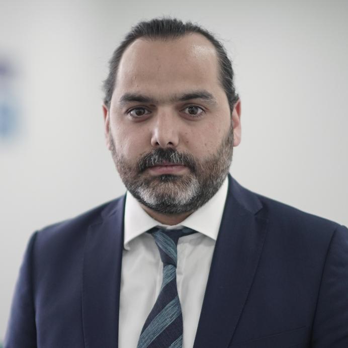 Murat KALELİ