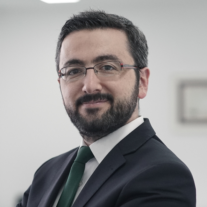 Mustafa ÇANAKÇIOĞLU