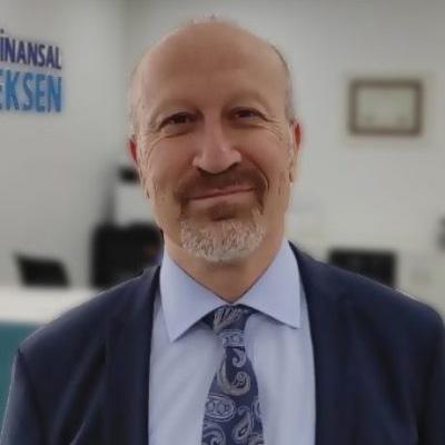 Prof. Dr. Ramazan Aktaş